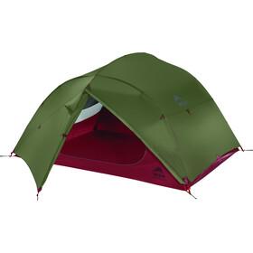 MSR Mutha Hubba NX Tent, green